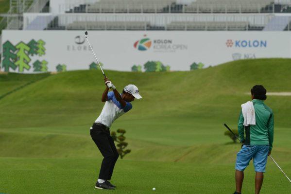Rashid Khan - Asian Tour Image