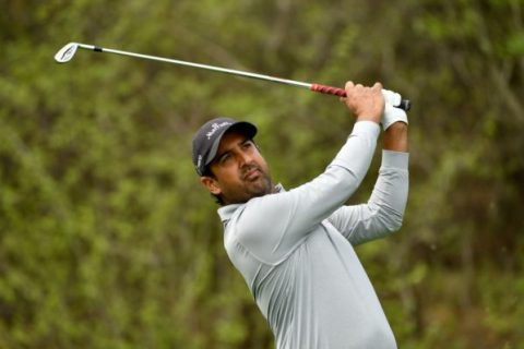 Shiv Kapur played with great discipline in the Taiwan Masters