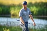 Webb Simpson leads Rd 2 of Dell Technologies Championship