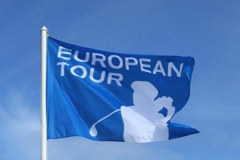 European Tour Schedule 2019