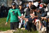 In Gee Chun scored an emotional victory at the Hana Bank Championship