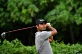 Shubhankar Sharma shot 67 in the first round of the CIMB Classic