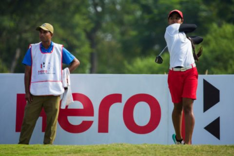 Sifat Sagoo shot 70 in the final round of Hero Women's Indian Open