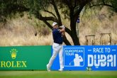 Lee Westwood moved inside the top 20 on the Race to Dubai list