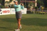 Ridhima Dilawari wins maiden title with five shot lead over Gursimar at 17th leg