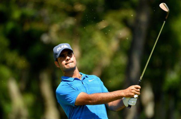 Shubhankar Sharma to tee up at HONMA Hong Kong Open