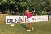 Tvesa Malik wins 16th Leg of Hero Women's Professional Golf Tour
