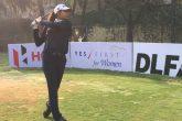 Diksha Dagar leads rd 1 at first leg of Hero WPGT