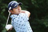 Japan's Shugo Imahira receives invitation for 2019 Masters Tournament