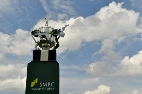 SMBC Singapore Open to tee off in Sentosa Golf Club SIngapore