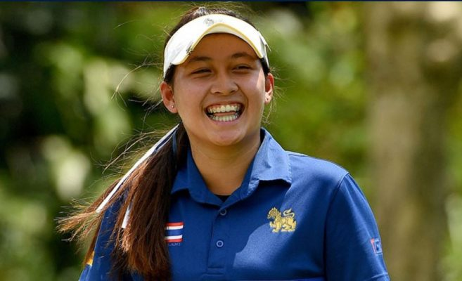 Atthaya Thitikul to defend WAAP title in Japan