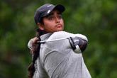 Anika Varma is lying T7 in Queen Sirikit Cup