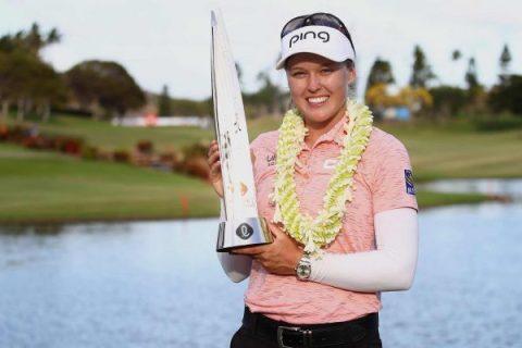 Brooke Henderson - LPGA Image