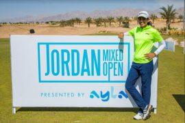 Diksha Dagar hopes for big history in Jordan