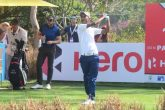 Rashid Khan finished T10 at the Hero Indian Open 2019