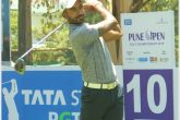 Samarth Dwivedi leads rd 1 of Pune Open
