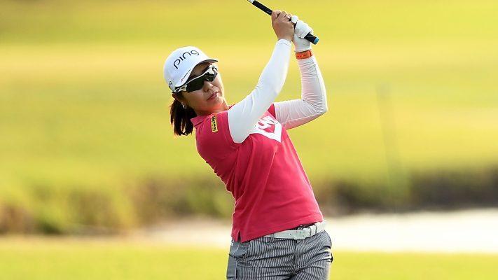 Mamiko Higa - LPGA Image