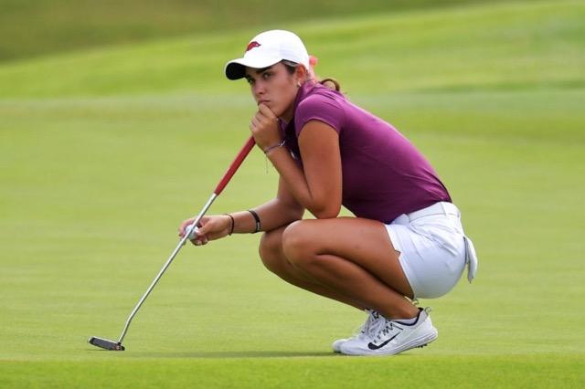 Maria Fassi - LPGA Image