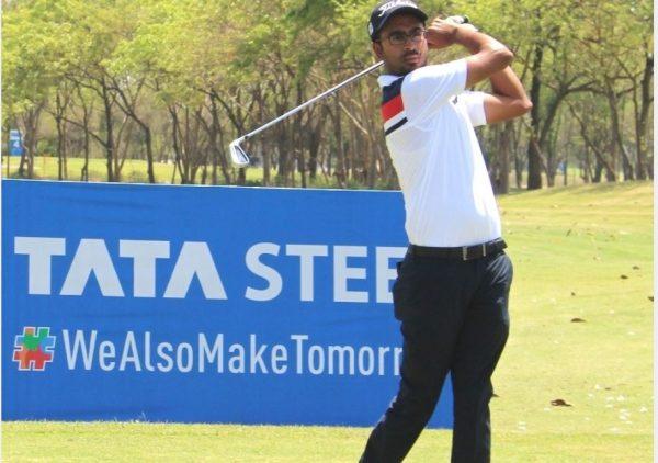 Yashas Chandra grabs third round lead at PGTI pLayers Championship