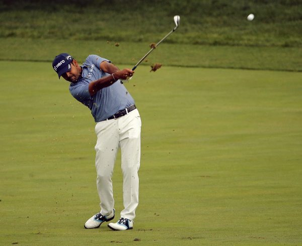Anirban Lahiri - PGA TOUR - Getty Images
