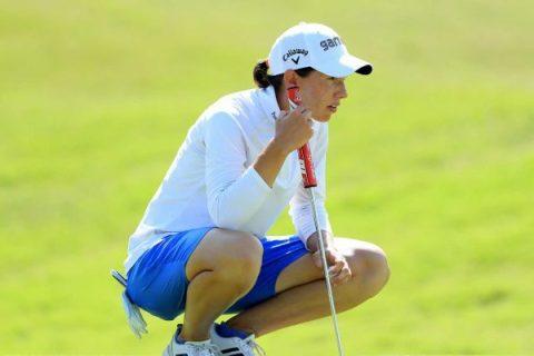 Carlota Ciganda - LPGA - Getty Images