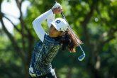 21/06/2019. Alps Tour 2019. Ladies European Thailand Championship, Phoenix Gold Golf & Country Club, Pattaya, Chonburi. 20-23 June 2019. Diksha Dagar of India during the second round. Credit: Tristan Jones