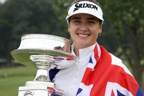 Hannah Green - PGA Images - Women's PGA Championship