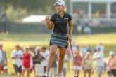 Jeongeun Lee6 wins US Womens Open