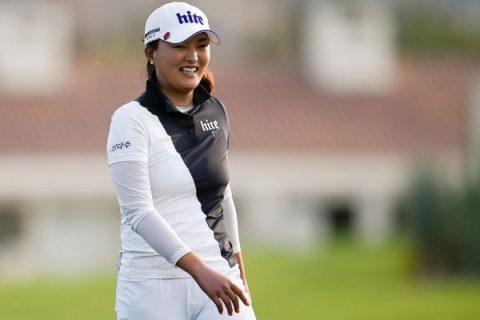 World no.1 Jin Young Ko to tee off at KPMG Women's PGA Championship