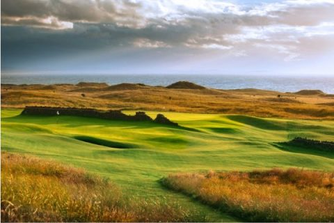 Renaissance Club will host the Aberdeen Standard Investments Scottish Open for the first time this week