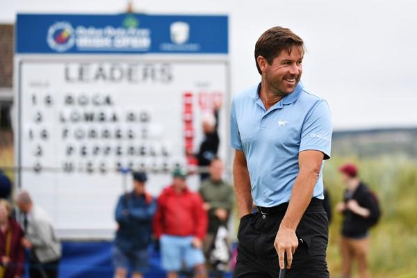 Jon Rahm wins Irish Open with final round 62