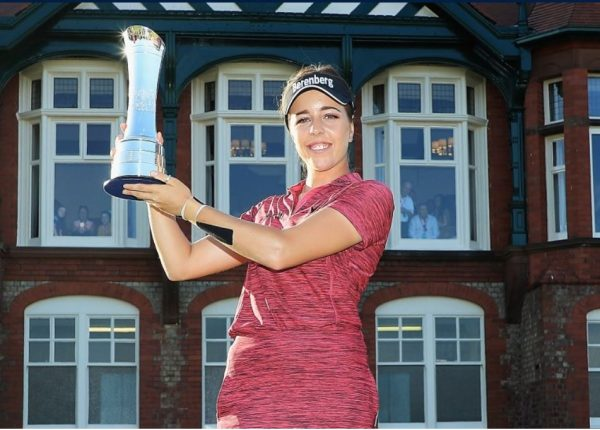 The R&A announces 40% increase in prize fund for the AIG Women's British Open