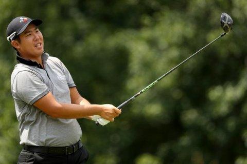 Byeong Hun An - Wyndham Championship - PGA TOUR