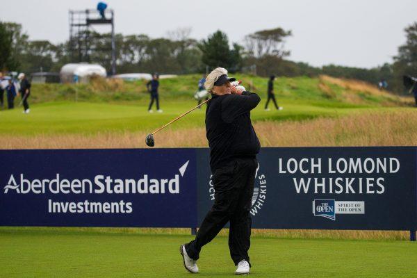 S. Korean fires 62 at Scottish Open
