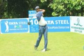Dhruv Sheoran leading rd 1 of Tata Steel PGTI Feeder Tour 2019