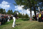 Rory McIlroy lying one shot off the lead at Omega European Masters