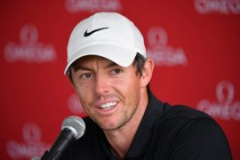 Rory Mcllroy - Getty images