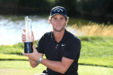Thomas Pieters (Getty Images)
