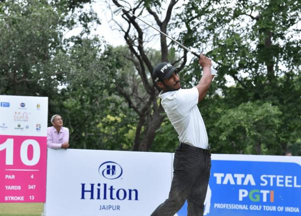 Priyanshu Singh wins Jaipur Open 2019