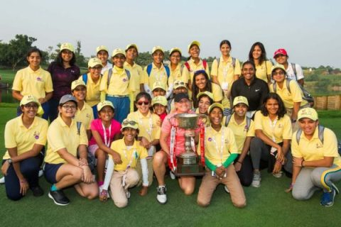 Becky Morgan heading to defend her title at Hero Women's Indian Open