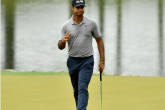 Subhankar Sharma at T7 in the Itaian Open