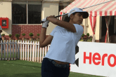 Diksha Dagar leads Rd 2 of 15th Leg of Hero WPGT