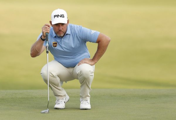 Lee Westwood (Picture Credit - Getty Images)