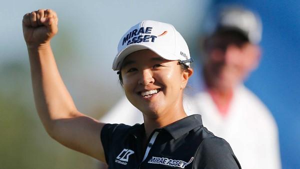 Sei Young Kim - Getty Images - LPGA Tour Championship