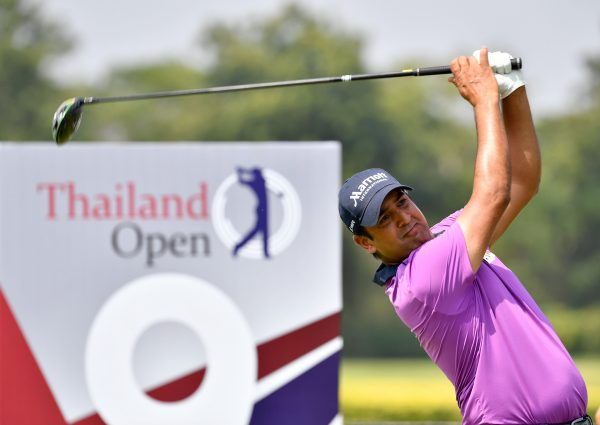 Shiv Kapur finishes T2 in Thailand Open