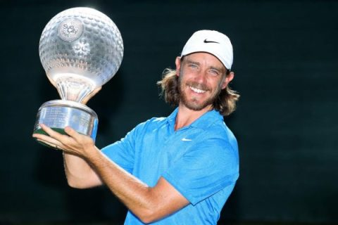 Tommy Fleetwood wins Nedbank Golf Challenge (Picture Credit - Getty Images)