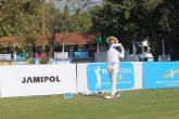 Aman Raj - Round 3 - PGTI Tour Championship