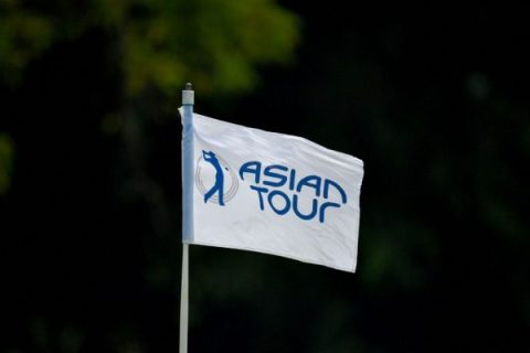 Asian Tour Schedule (2020)