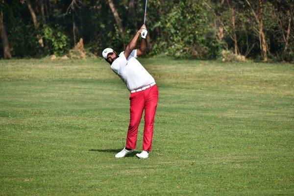 Udayan-Mane wins PGTI Tour Championship