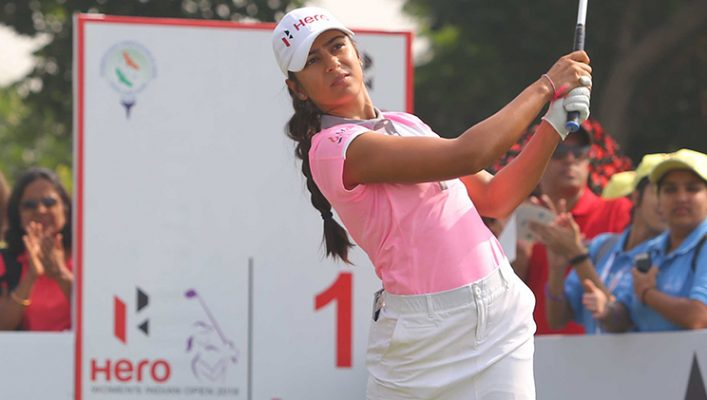 Tvesa Malik to tee off at Second leg of the 2020 season
